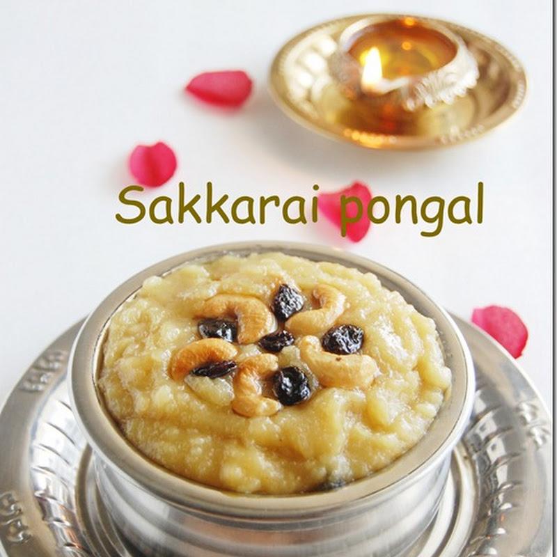 Sakkarai pongal–Ver 2