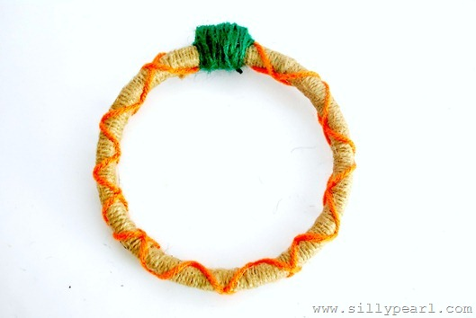 PumpkinWreath10