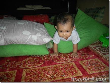Harraz Sahur 2