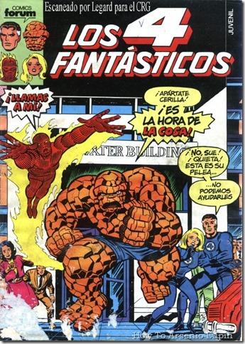 2012-05-04 - Los 4 Fantasticos Vol1