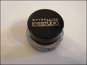 Maybelline Blackest Black Lasting Drama Gel Eyeliner