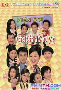Gia Đình Vui Vẻ Hiện Đại - Gia dinh Vui Ve Hien dai Tập Trailer
