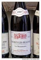 Domaine-Michel-Prunier-et-Fille-Chorey-les-Beaune-Les-Beaumonts-2007