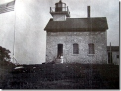 lighthouse Emily Betts NARA