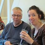 Lars et Christèle