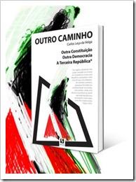 Um novo livro - OUTRO CAMINHO.Set.2012