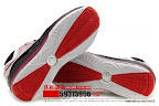zlvii fake colorway white black red 4 10 Fake LeBron VII