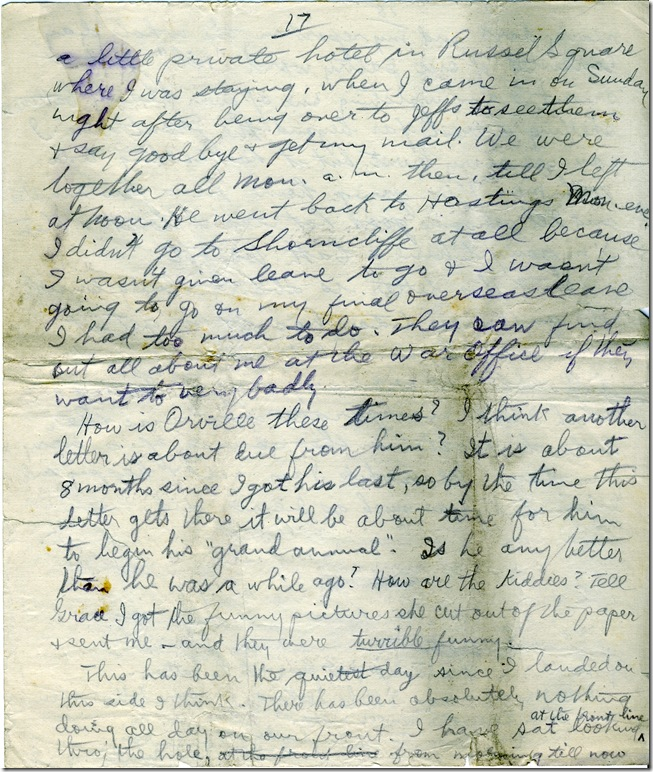 24 Feb 1917 17