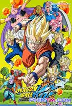 Bảy Viên Ngọc Rồng 2014 - Dragon Ball Kai