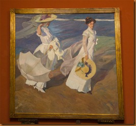 Madrid Sorolla 2