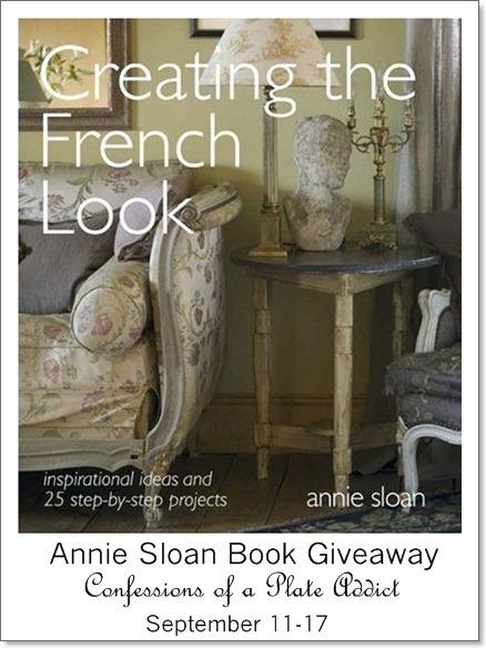 Annie Sloan blog