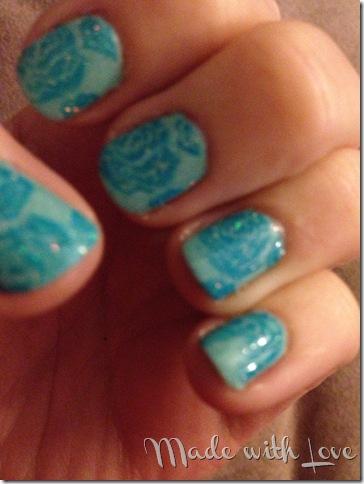 Nails 014
