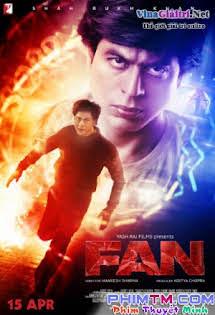 Ám Ảnh 2016 - Fan Tập 1080p Full HD
