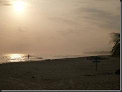 Coast end