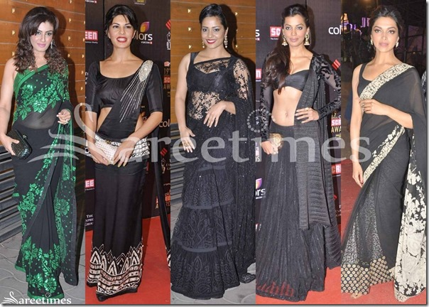 Latest_Black_Sarees_2013 (9)