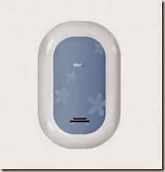Snapdeal: Buy Haier 3L ES3V-C1(H)I Instant Geysers at Rs. 3010 only