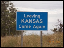 Leaving Kansas (1)