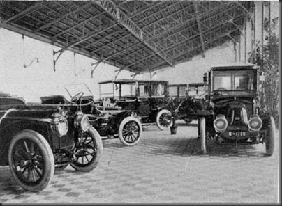 1913 Soc. Portuguesa de Automóveis