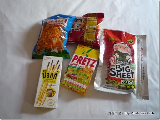 泰國零食-4