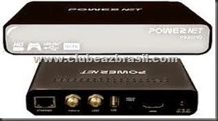 MEGABOX POWERNET 990 HD