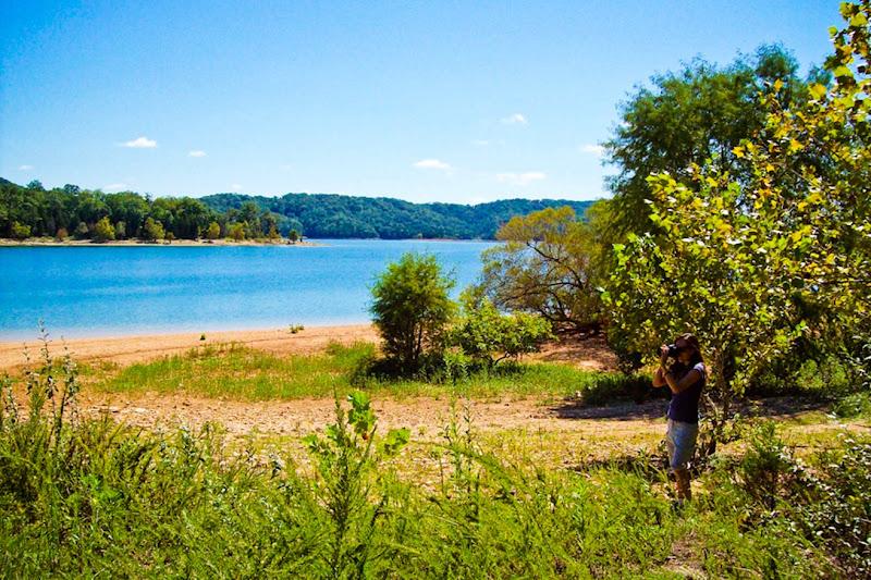 Norris lake-1007