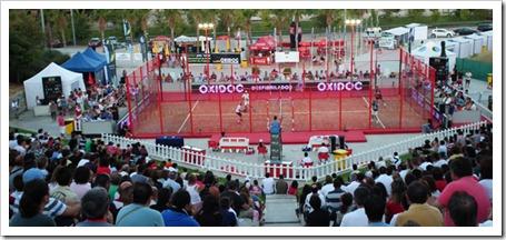 El Circuito Bwin Pádel Pro Tour vuelva a Mallorca: VII Int. Ciudad de Palma Trofeo Oxidoc.
