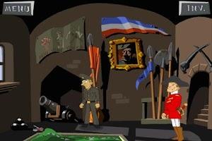 Screenshot of Polda 2