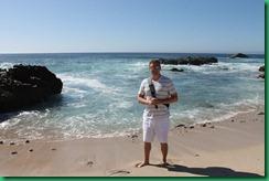 steve beach