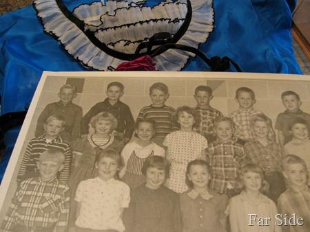 Second Grade 1958 1959