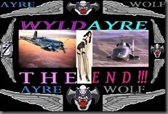WYLDAYRE TAIL
