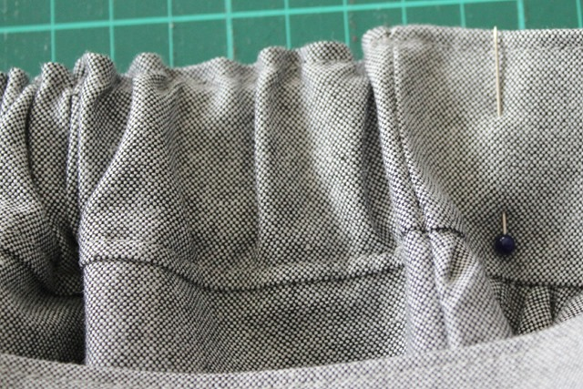 sew elastic otherside