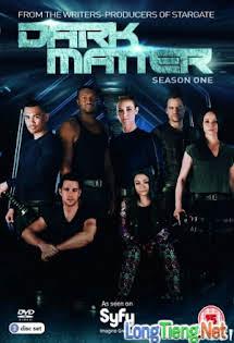 Vật Chất Bí Ẩn:Phần 2 - Dark Matter Season 2