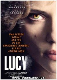 546fc795bbcc7 Lucy Dublado RMVB + AVI Dual Áudio BDRip + 720p