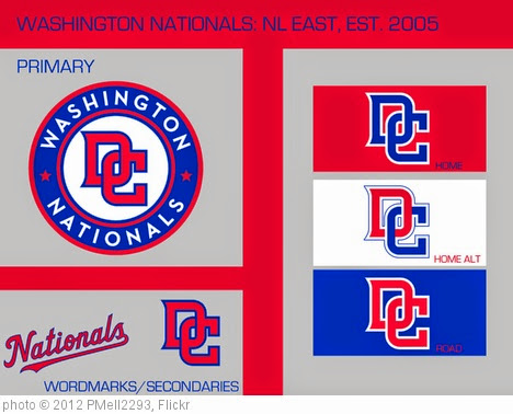 'Washington Nationals: Logos' photo (c) 2012, PMell2293 - license: https://creativecommons.org/licenses/by/2.0/