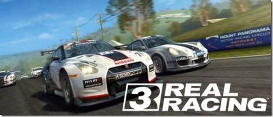 real-racing-3 para Android e iOS