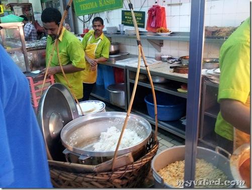 Nasi Kandar Pulau Pinang 4
