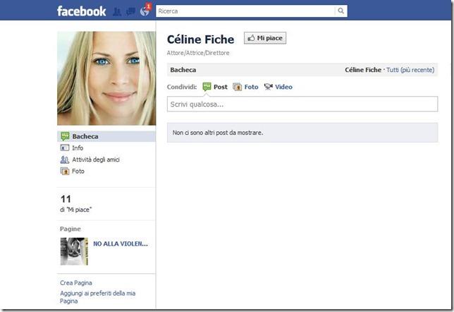 Celine Fiche