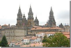 Oporrak 2011, Galicia - Santiago de Compostela  67