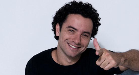 Marco Luque em Itu