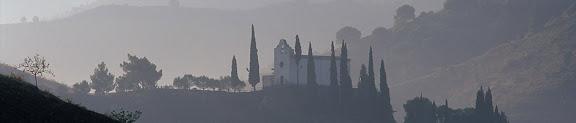 Ermita de Sant Antoni, PorreraDOQ PrioratPriorat, Tarragona