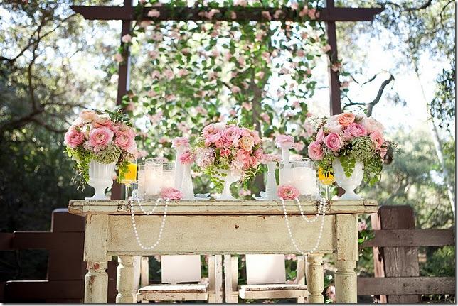 emplicemente Perfetto Wedding Perle Rosa