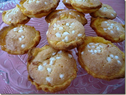 lemon tarts1