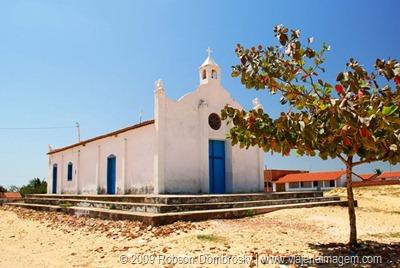 igreja tatajuba