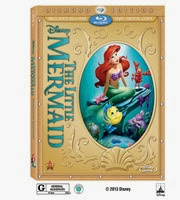 Little-Mermaid-Diamond-Edition-Blu-ray