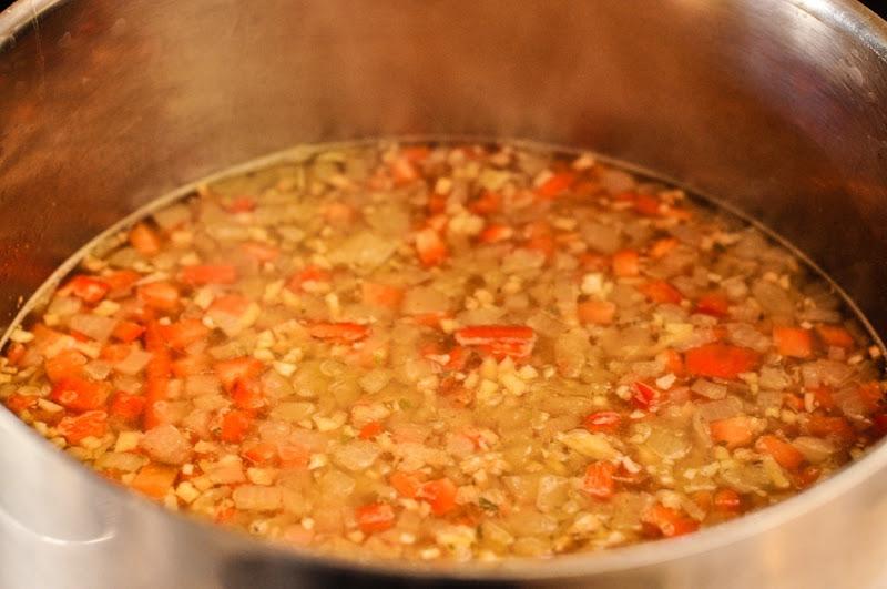 sweet potato curry soup-2758