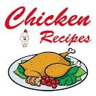 Chicken Recipes Cookbook icon
