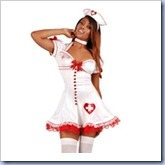 jogo da pegação na enfermeira