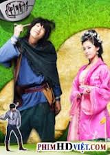 Nàng Pyeong Kang Mơ Mộng