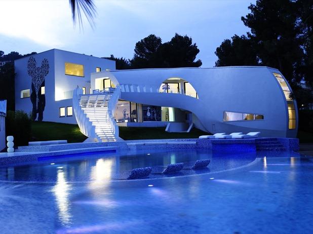 casa son vida by tec architecture & marcel wanders studio 4