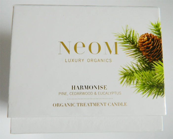 NEOM-CANDLE
